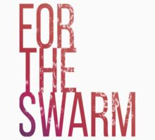 For the Swarm T-Shirt