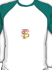 FSU CHI OMEGA T-Shirt