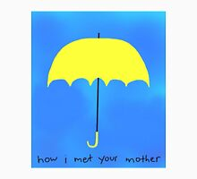 The Yellow Umbrella T-Shirt