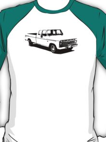 Ford F-100 Ranger 1974 T-Shirt