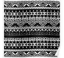 best modern pattern Poster