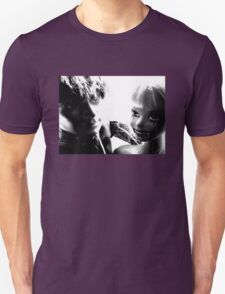 Ophelia and Mr Hip, On the Town Tee T-Shirt