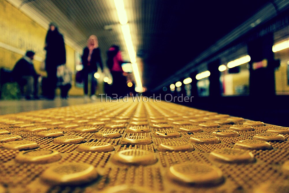 Dundas Station by Th3rd World Order