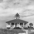 Boca Grande Light I by AnalogSoulPhoto