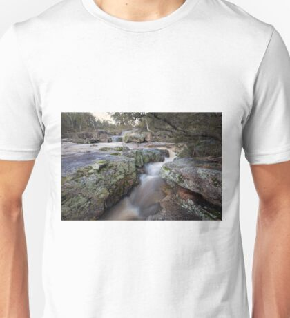 Woolshed Race Unisex T-Shirt