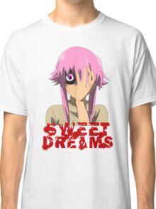 Not So Sweet Dreams Classic T-Shirt