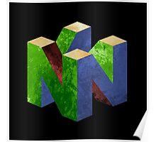 N64 Poster