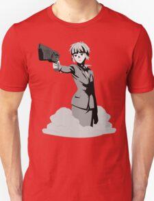 Inspector Unisex T-Shirt