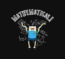 adventure time mathematical T-Shirt
