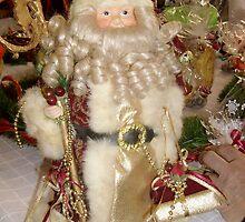 Ho-ho-ho by Ana Belaj