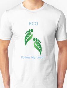 ECO Unisex T-Shirt