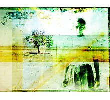 Requiem for Departed Spirits #6 Photographic Print