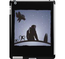 Isaac Clarke iPad Case/Skin