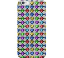 Chaos Emeralds iPhone Case/Skin