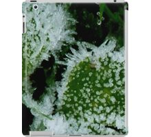 As Cold As Ice iPad Case/Skin