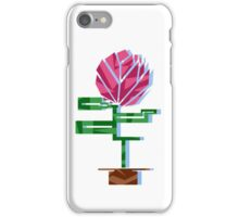 A Simple Flower iPhone Case/Skin