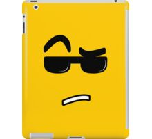 Are You Serious? iPad Case/Skin