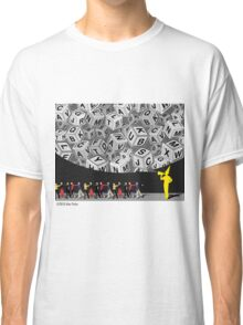FOX The Wisdom Generator Classic T-Shirt