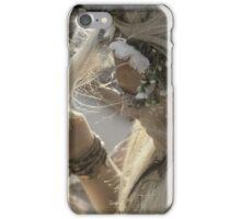 yaz iPhone Case/Skin