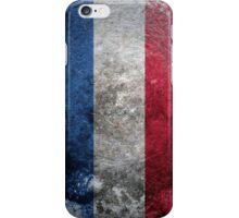 Netherlands Grunge iPhone Case/Skin