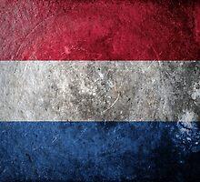 Netherlands Grunge by GMackenzie