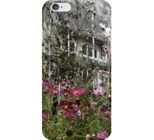 Country flowers iPhone Case/Skin