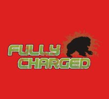 Fully Charged by Jack Burton