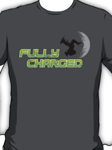 Fully Charged G T-Shirt