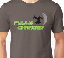 Fully Charged G Unisex T-Shirt