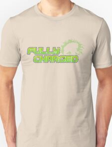Fully Charged T-Shirt