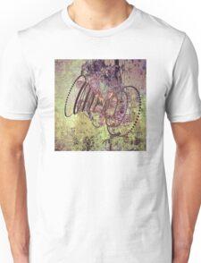 Lost city 2v Unisex T-Shirt