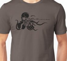 MGS4 - PMC - Pieuvre Armement (Laughing Ocotopus) Unisex T-Shirt