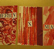 Merry X by Catrin Stahl-Szarka