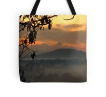 Brent Knoll Tote Bag