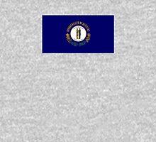 Kentucky State Flag USA Louisville Bedspread T-Shirt Sticker Unisex T-Shirt