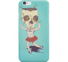 Be Fabulous iPhone Case/Skin