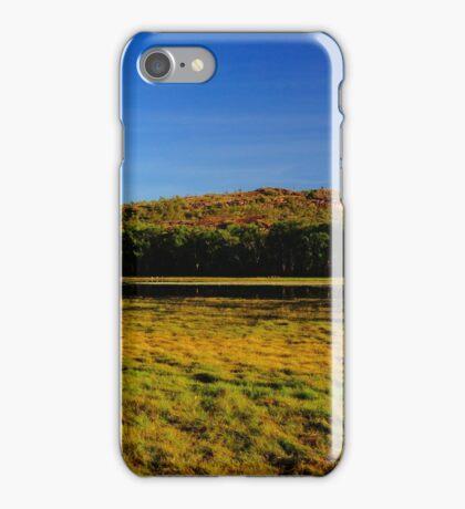 Kakadu Wetlands iPhone Case/Skin