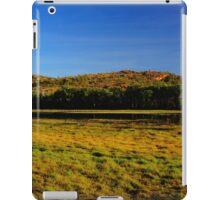Kakadu Wetlands iPad Case/Skin