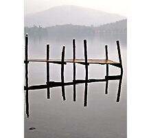 Derwent Water, Lake District Photographic Print