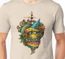 The Guidance Unisex T-Shirt