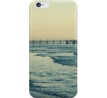 Carried by the Wind iPhone Case/Skin