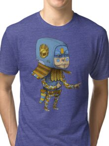 0? Tri-blend T-Shirt