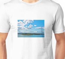 Endless Peace Unisex T-Shirt