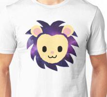 Galaxy Lion Unisex T-Shirt