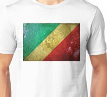 Congo Grunge Unisex T-Shirt