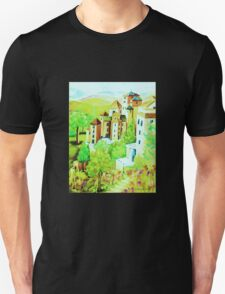 Mountain Village T-Shirt
