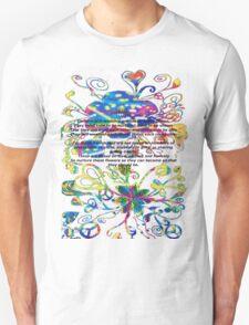 Flowers of Friendship T-Shirt