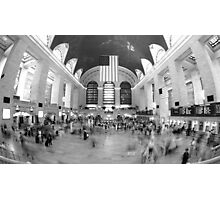 Grand Central Station, New York, 2006 Photographic Print