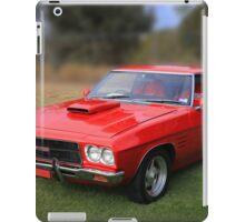 Aussie Muscle iPad Case/Skin