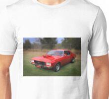 Aussie Muscle Unisex T-Shirt